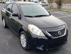 2013 Nissan Versa under $4000 in Florida