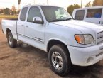 2001 Toyota Tundra under $4000 in California