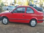 1997 Toyota Tercel under $1000 in California