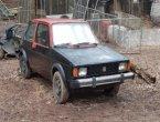 1984 Volkswagen Rabbit in West Virginia