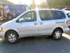 2003 Toyota Sienna under $2000 in California