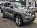 2012 Jeep Grand Cherokee under $12000 in Massachusetts