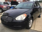 2008 Hyundai Accent under $4000 in Massachusetts