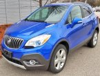 2015 Buick Encore under $14000 in Indiana