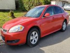 2013 Chevrolet Impala under $5000 in California