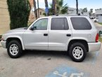 2002 Dodge Durango under $3000 in California