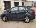 2013 Ford Fiesta in Ohio
