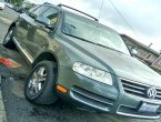 2004 Volkswagen Touareg under $3000 in California