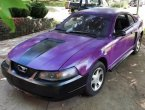 2000 Ford Mustang under $4000 in North Carolina