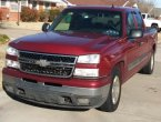 2006 Chevrolet Silverado under $4000 in Oklahoma