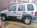 2006 Jeep Liberty under $2000 in Indiana