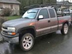 2001 Chevrolet Silverado under $6000 in Oregon