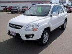 2009 KIA Sportage in Idaho