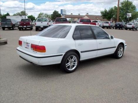 1993 honda accord sedan for sale in fruitland id under 4000. Black Bedroom Furniture Sets. Home Design Ideas