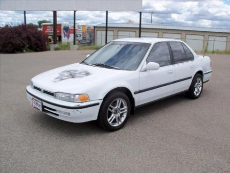1993 Honda Accord Sedan For Sale in Fruitland ID Under ...