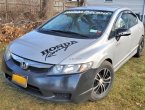 2009 Honda Civic under $4000 in New York