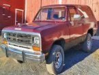 1989 Dodge Ramcharger under $2000 in Pennsylvania