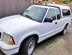 1999 GMC Sonoma under $3000 in Washington