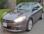 2015 Dodge Dart under $8000 in Texas