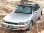 1992 Toyota Camry under $2000 in Florida