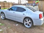 2008 Dodge Charger under $6000 in California