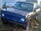 1983 Ford Ranger (Black)
