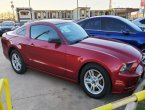 2014 Ford Mustang under $2000 in Texas