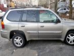 2004 GMC Envoy in CT