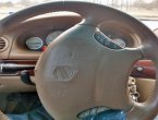 2000 Chrysler 300M under $2000 in Indiana