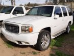 2000 Cadillac Escalade under $1000 in California