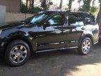 2008 Cadillac SRX in CA