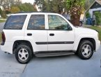 2004 Chevrolet Suburban in FL