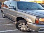 2001 Cadillac Escalade in MI