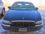 1999 Buick Park Avenue in WY