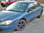 2001 Ford Taurus in WV