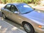 2003 Buick Century under $3000 in California