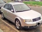 2003 Audi A4 under $3000 in California