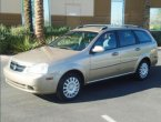2007 Suzuki Forenza under $5000 in Nevada