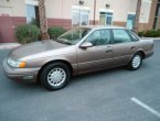 SOLD!! — Under $2000! Cheap Ford Taurus in NV