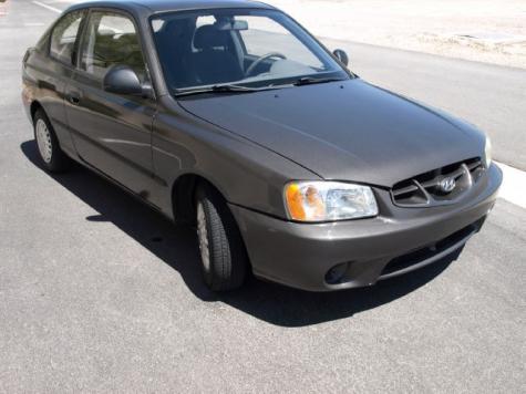 Cheap Commuter Car In Nevada For Under 3000 Hyundai
