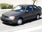 2002 Hyundai Accent under $3000 in Nevada