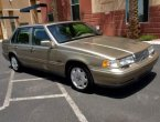 1995 Volvo 960 under $2000 in NV