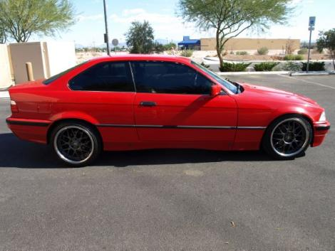 1993 bmw 325 is for sale in las vegas nv under 3000. Black Bedroom Furniture Sets. Home Design Ideas