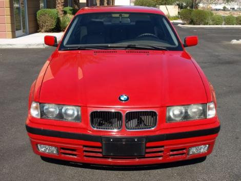 1993 Bmw 325 Is For Sale In Las Vegas Nv Under 3000