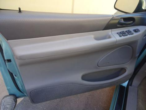 Photo #8: passenger minivan: 1998 Ford Windstar (Teal)