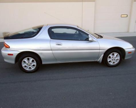 1994 Mazda Mx 3 Sports Coupe For Sale In Las Vegas Nv