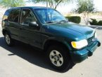 1997 KIA Sportage in Nevada