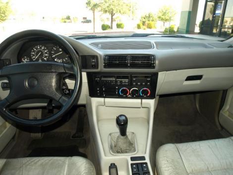 1992 Bmw 525 I For Sale In Las Vegas Nv Under 3000
