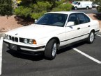 1992 BMW 525 in Nevada