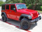 2011 Jeep Wrangler in Texas